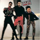 Word Up! by Cameo (1986) 〜 80年代の危ないヤツら!! [musique nonstop]
