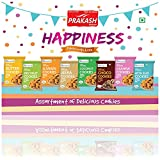 Prakash Namkeen Happiness Cookies Gift Pack, 400 Grams