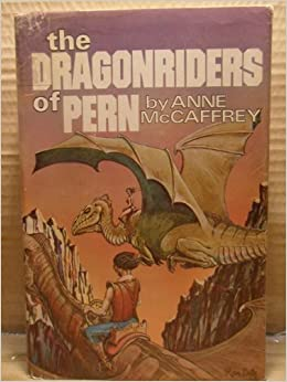 [PDF] The White Dragon Book (Dragonriders of Pern) Free Download (468 pages)