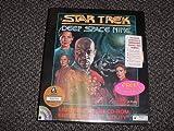 Star Trek Deep Space Nine Limited Edition Cd-rom