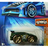 Hot Wheels 2004 First Editions Green Blings Lotus Espirit 1:64 Scale Collectible Die Cast Car Model