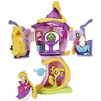 Disney Princess Little Kingdom Rapunzels Stylin Tower