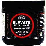 Sinew Elevate Mass Gainer - 300 G (Kesar Badam Pista)