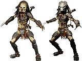 Aliens vs. Predator: Requiem - Action Figure Series 2 (set of 2) by NEKA