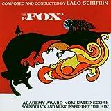 The Fox by Lalo Schifrin (2000-06-06) 【並行輸入品】