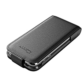 Nitrox iConn Plus Extended Battery Case for iPhone 3G, 3Gs (Black)