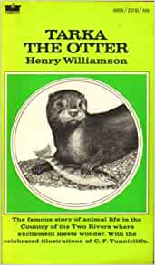 Tarka the Otter author Henry Williamson's cottage on sale for £575,000
