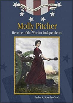 Molly pitcher family information book