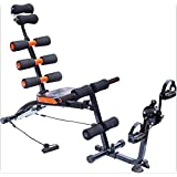 IBS 22 In 1 Wonder Master Six Pack ABS Rocket Twister Ab Rocket Twister Six Packs Wonder Core Zone Flex Care Home Fitness Pump Gym Six Pack Cruncher Pack Body Builder