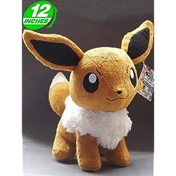 New Pokemon Eevee Plush