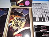 Wizardry Bane of the Cosmic Forge By Sir-tech Macintosh Mac Version 3.5