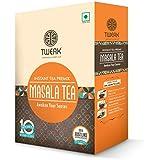 TWEAK INSTANT TEA PREMIX WITH MASALA,160g (10 Sachets X 16g)