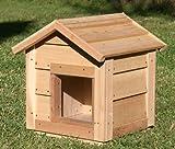 Cedar Creek Small Dog House