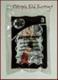 McDonalds Happy meal Astro Boy Puncher The Movie Toy Figure #3