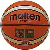 Molten BGR Official 12 Panel Rubber Cover Butyl Bladder Performance Basketball S