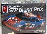 Richard Petty STP Grand Prix Model Racing Kit