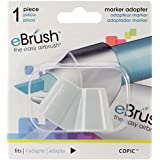 Craftwell USA EBrush Marker Adapter For Copic Sketch Markers