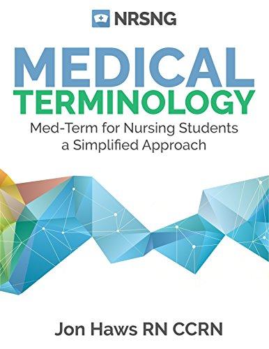 Medical Terminology for Nursing Students