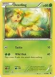 Pokemon - Deerling (15) - Emerging Powers