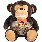"Teddy Tank ""Playful Monkey"""