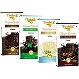 Chocolates Tasteful Treat Of Chocolates Bars Luxury Belgium Chocolates