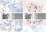 ミニアルバム - Flight LOG : Departure (ランダムバージョン)(韓国盤)