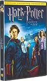 Harry Potter et la coupe de feu - Edition Spéciale