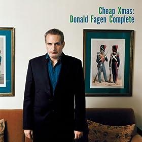 Amazon.com: Cheap Xmas: Donald Fagen Complete: Donald