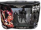 Star Wars Revenge of the Sith Commemorative Episode III DVD Collection Sith Lords Action F...