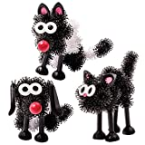 Creation Pack of Hound Dog, a Scruffy Pooch, or a Kitty Cat