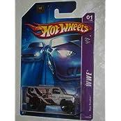 Wwe Series #1 Baja Breaker #2006 106 Collectible Collector Car Mattel Hot Wheels By Hot Wheels