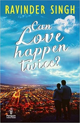 Ravinder Singh Books List : Can Love Happen Love