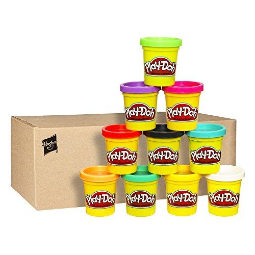Play-Doh Case of Colors JungleDealsBlog.com