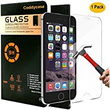 IPhone 7 Plus Tempered Glass IPhone 7 Plus Screen Protector Coddycase Tempered Glass Screen Protector Cover For...