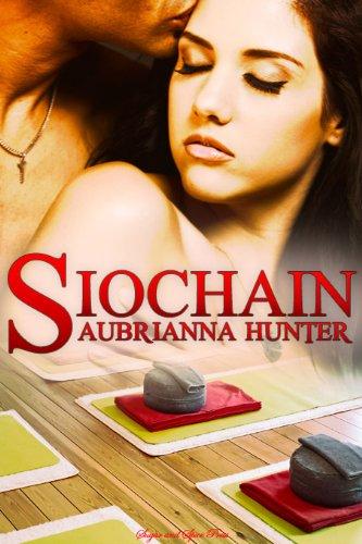 Book: Siochain by Aubrianna Hunter