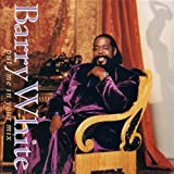 Put Me In Your Mix by Barry White (2004-09-21) 【並行輸入品】