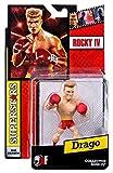Big Screen Superstars Rocky IV Minifigure Drago [Red Trunks]