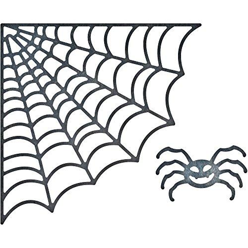 Cheery Lynn Designs B597 Spider Net