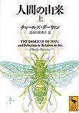 「人間の由来(上) (講談社学術文庫)」販売ページヘ
