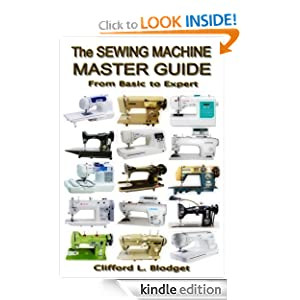 FREE The Sewing Machine Master...