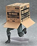 Max Factory Metal Gear Solid 2: Solid Snake Figma Figure