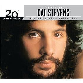 Amazon.com: The Best Of Cat Stevens 20th Century Masters