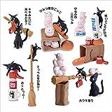 ensky Kiki's Delivery Service TsumuTsumu