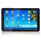 Galleria fotografica Yuntab K03-10 Tablet 1.2GHz quad-core da 10.1 pollici 3G Tablet Android 4.4 di IPS 1280 * 800 (1GB RAM 8GB flash...