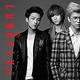 Lunafly 1stミニアルバム - 特別な男 (韓国盤)