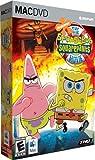 Spongebob Squarepants Movie  - Mac
