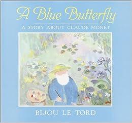 Books by Claude Monet