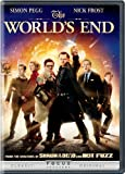 World's End [DVD] [Import]