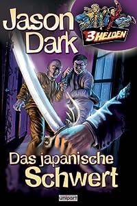 3 Helden. Das japanische Schwert - Band 1: Amazon.de: Bücher