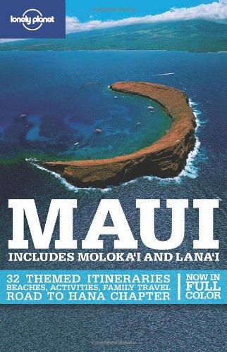 Reiseführer Maui